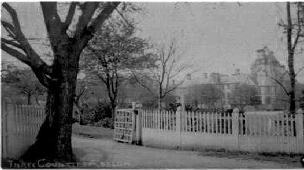 fairfield hospital gate