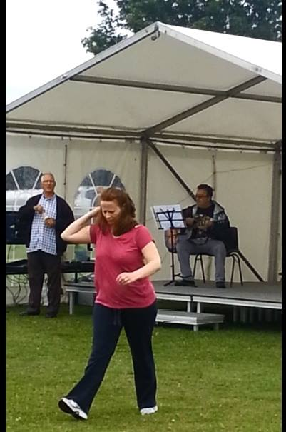 Arlesey funday2014 5