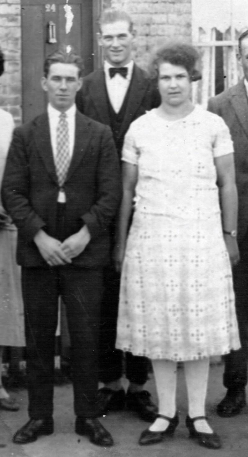Ranji and Laura Allen1