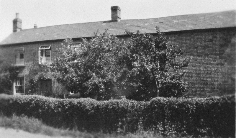 unknown arlesey house