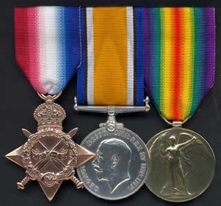 herberts medals