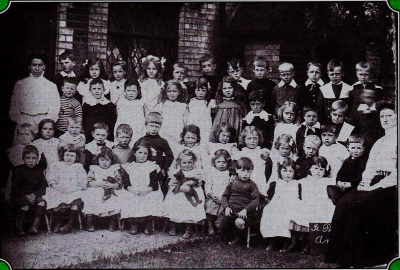 st peters school arlesey