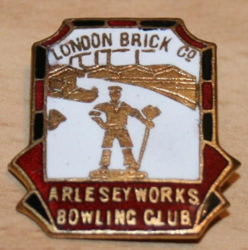 london brick works bowling club