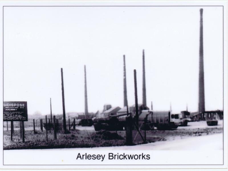 Arlesey BRICKWORKS 2