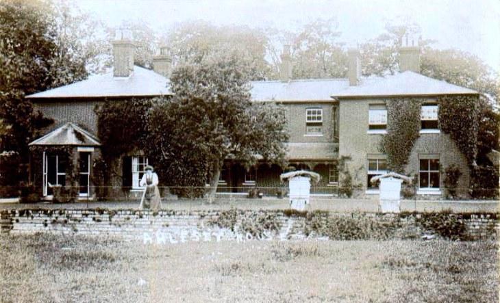 arlesey-house