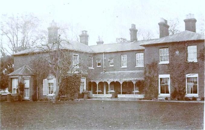 arlesey house1