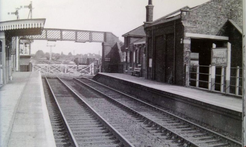 arlesey station1