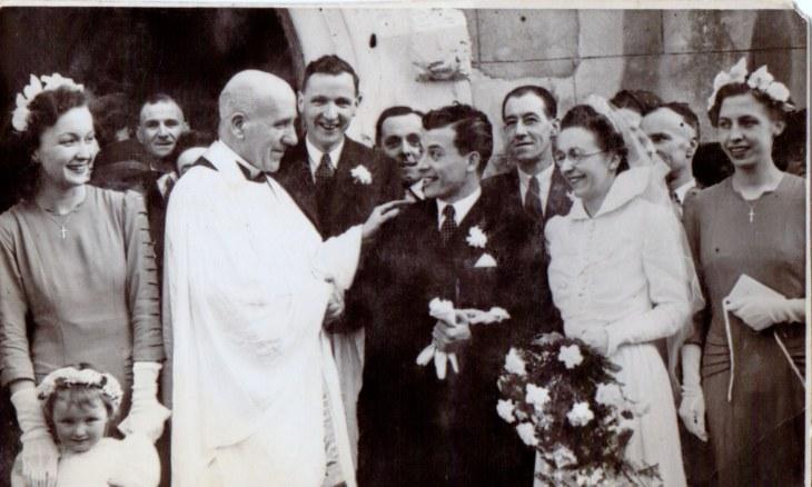 Arlesey reverend-bevan