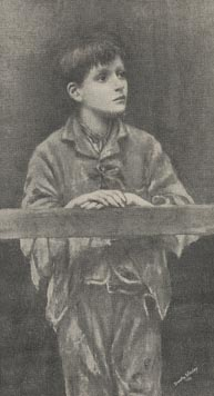 George Allen convict