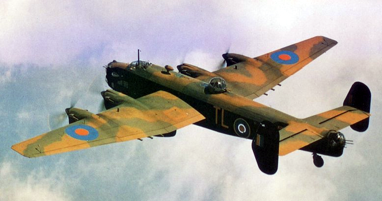 handley-page-halifax-bomber-01