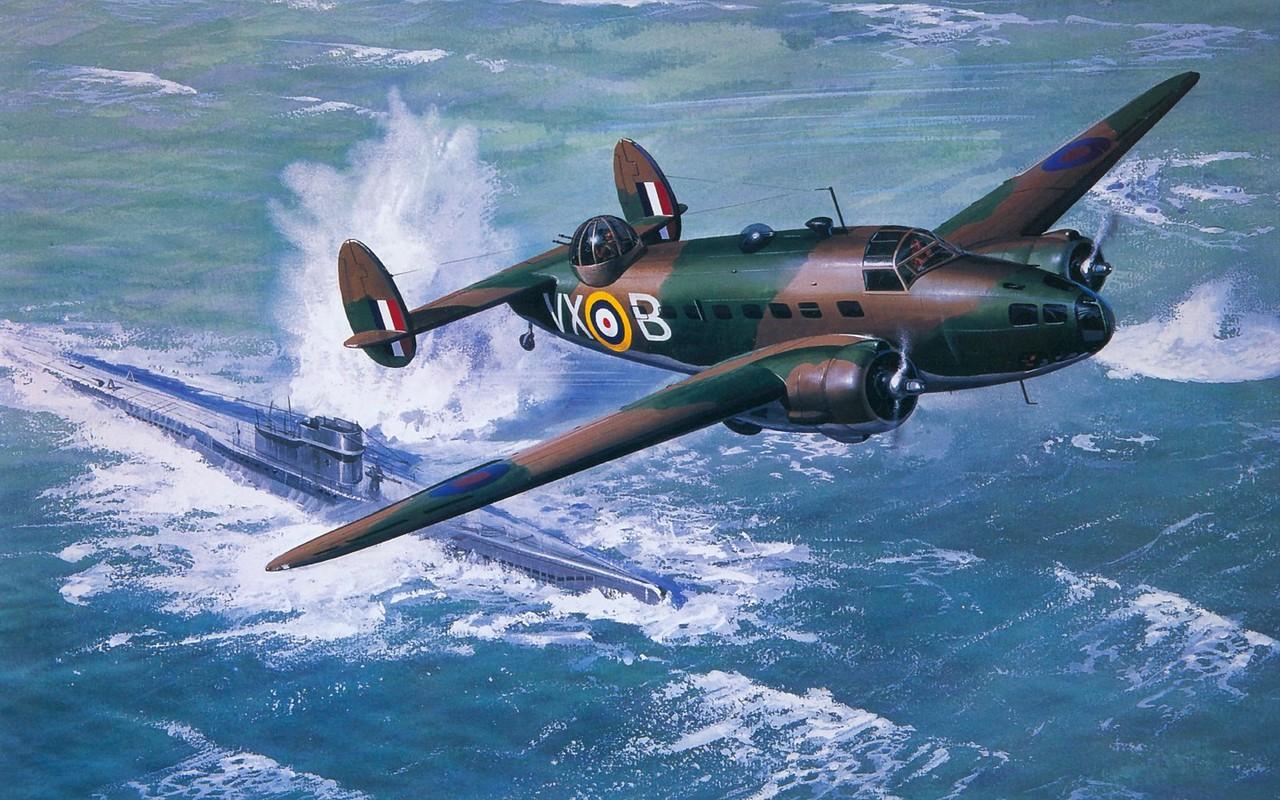 Lockheed Hudson - Wikipedia