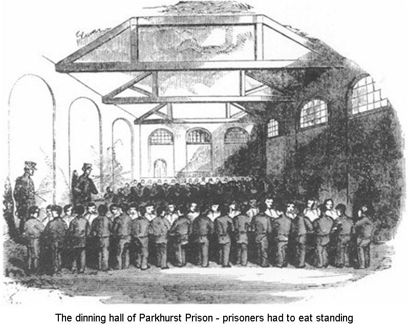 parkhurstprisondining