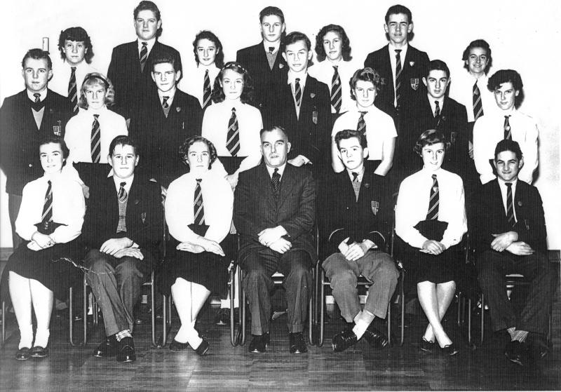 arlesey etonbury 1958 prefects