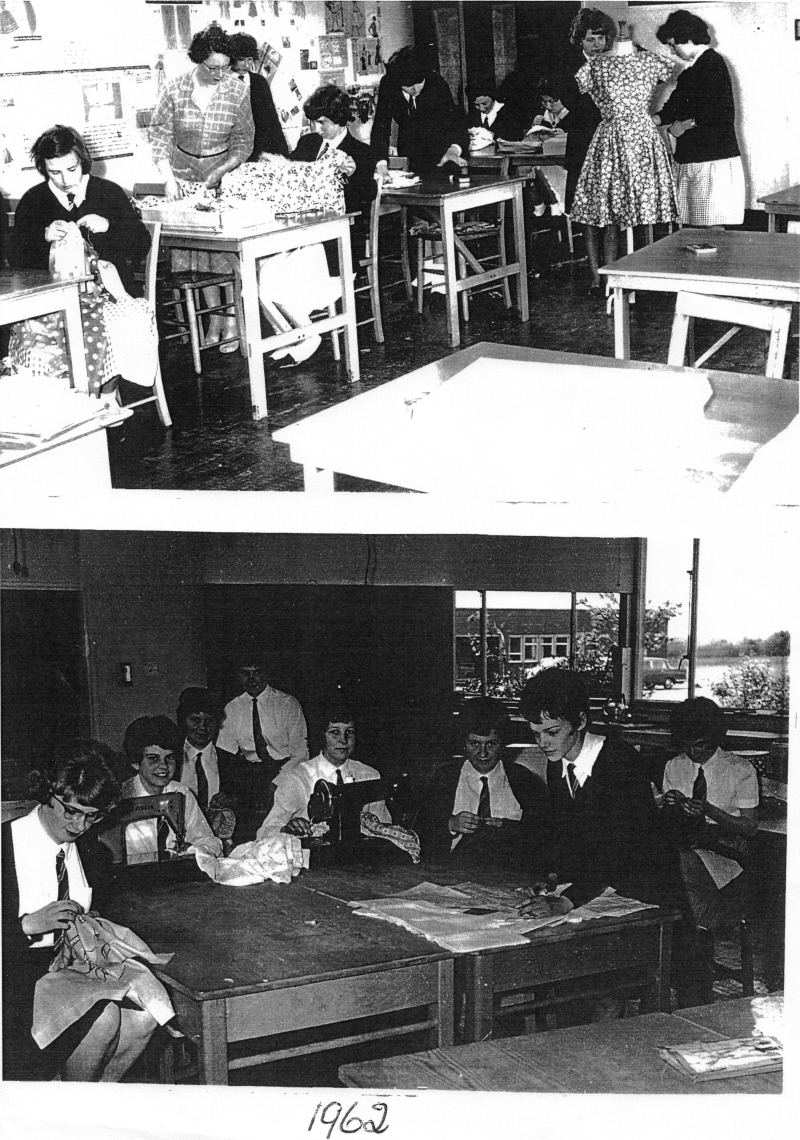 arlesey etonbury 1962 sewing a1