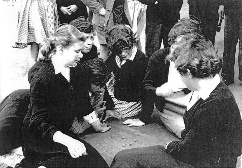 arlesey etonbury 1962