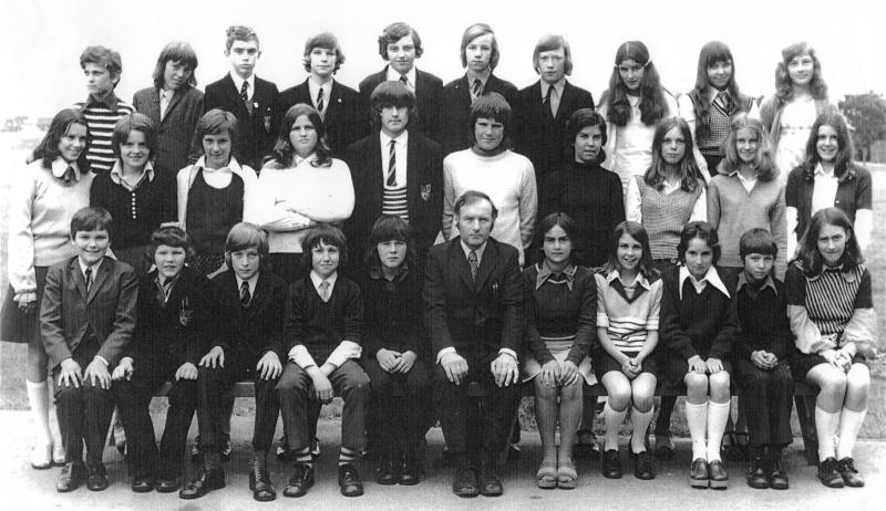 arlesey etonbury 70's