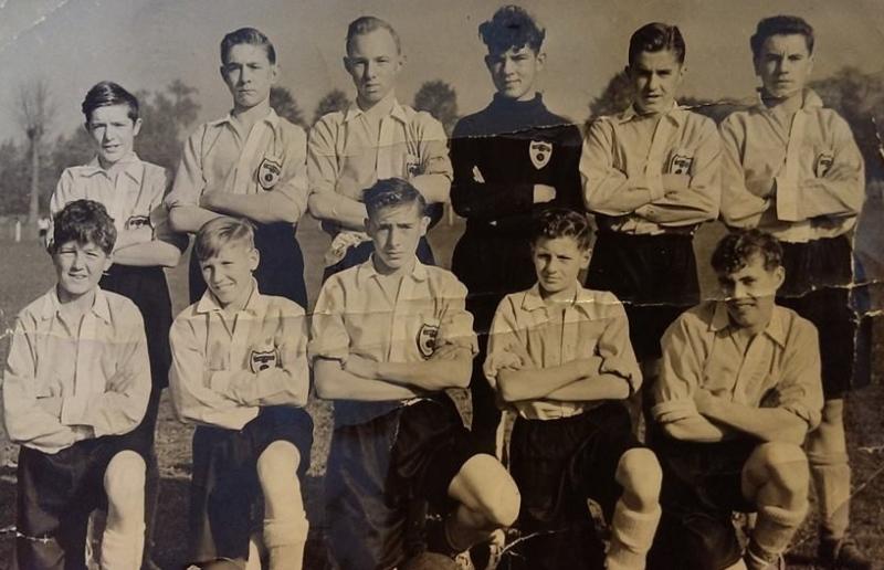 arlesey footballers