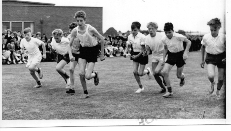 etonbury sports day