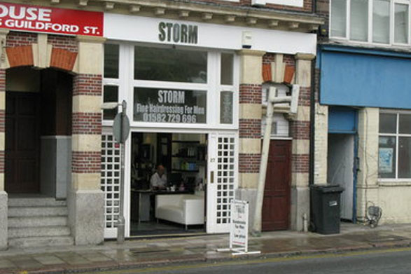 StormHairdressing