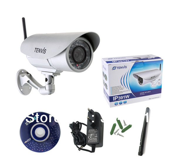 Tenvis-IP-391W-Wireless-Camera-