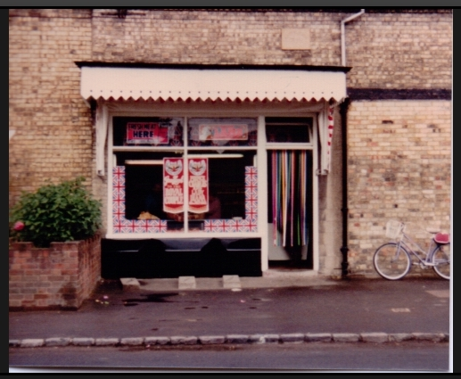 Arlesey Biggs Butchers