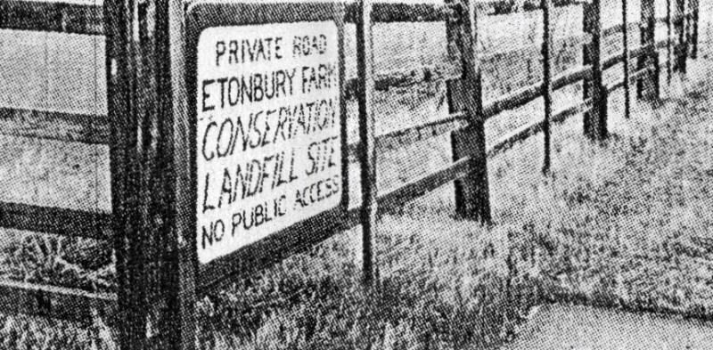Arlesey Etonbury farm