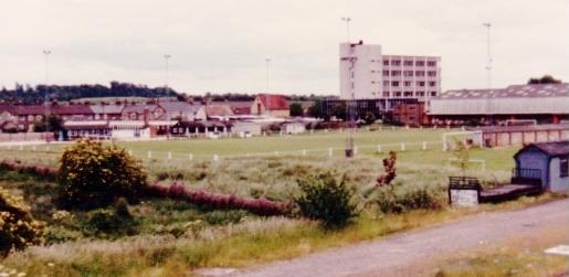 Arlesey Lamb Meadow