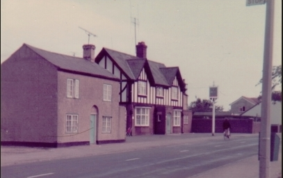 The star pub arlesey and Karl's Franklon's cottage